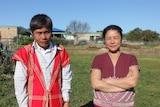 Nhill's Karen refugees