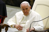 Pope Francis has likened sexual abuse cases to a 'satanic mass'.
