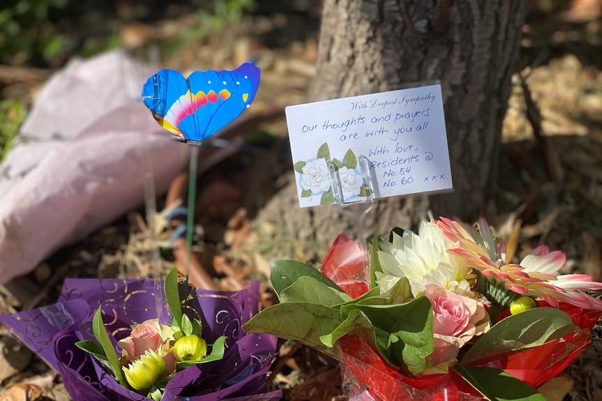 Condolences at Newmarch House