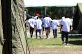 A photo of Nauru.