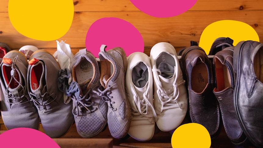 你会要求客人在进入你家之前脱鞋吗?