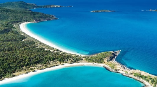 'I'm bewildered': Queensland government rejects lease transfer of Great Keppel Island after independent financial assessment