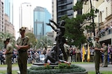 The RSL has also shrugged off calls for an Anzac Day long weekend next year.