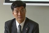 Tibetan PM in-exile
