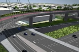 Labor opposes construction of East West Link