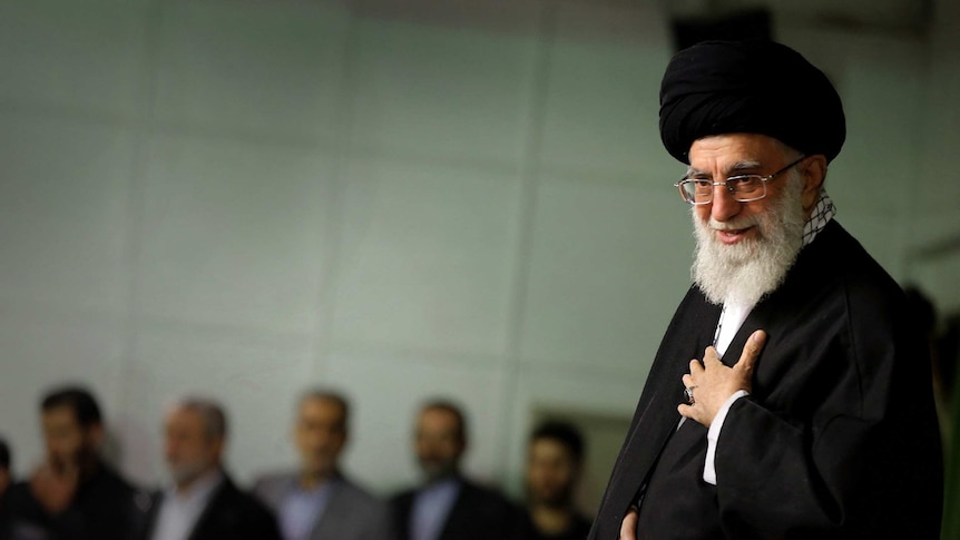 Iran-US relations deteriorate further as accusations fly