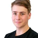 Luke Radford