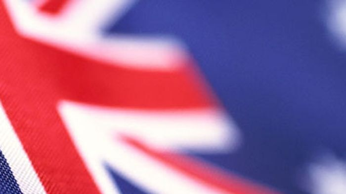 Flag wavers more likely to express racist views