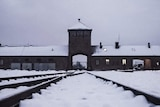 The Auschwitz-Birkenau Memorial and Museum in Poland.