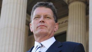 Victorian Premier Ted Baillieu