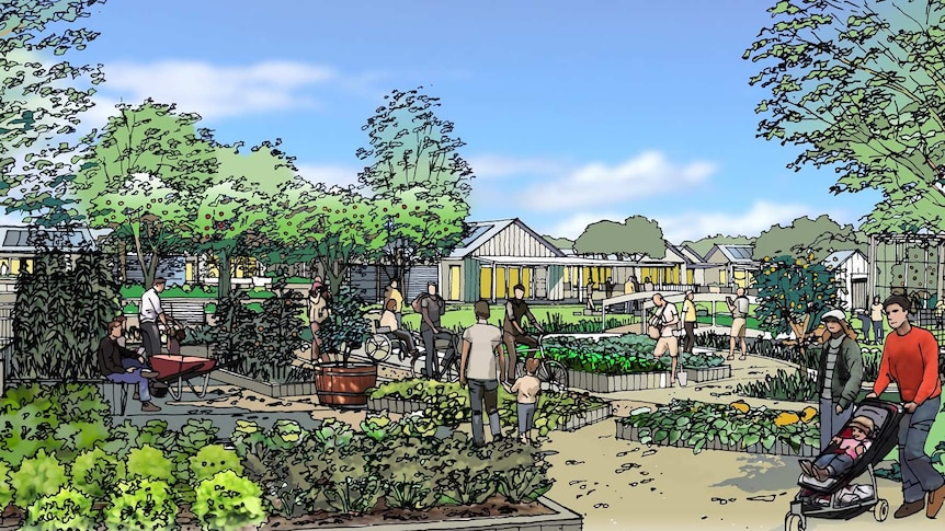Play Audio. WA's first ecovillage is selling out fast. Duration: 15 minutes 26 seconds