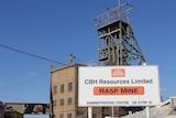 CBH Rasp mine