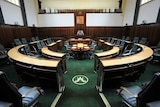 Tasmanian Parliament House of Assembly