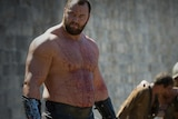 Hafthor Julius Bjornsson as Gregor Clegane