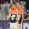 Greater Western Sydney beats Collingwood for first win of AFL season as Carlton, St Kilda and Bulldogs score victories