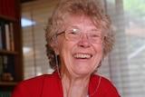 A close-up photo of Cheryl Praeger, WA's first female mathematics professor.