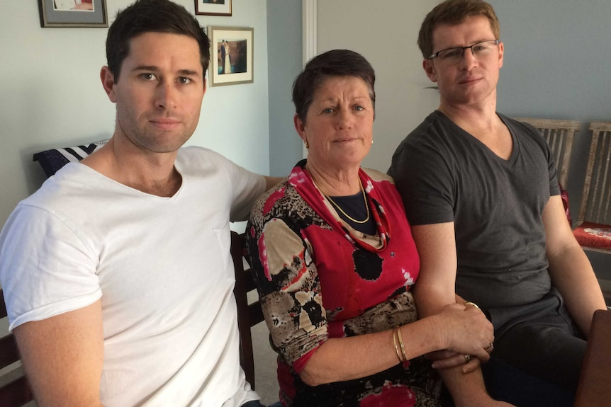The family of man Conor Murphy, who died after a storm cut power to his medical equipment.