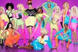 RuPaul's Drag Race season ten queens
