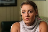 Former drug dealer Jessica who refused to sell the powerful painkiller fentanyl