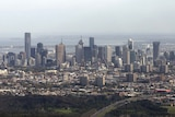Melbourne named as Australia's fastest-growing city