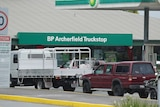 BP Archerfield Truckstop, which was named a COVID-19 exposure site