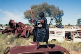 Warakurna — The Force is with us #3