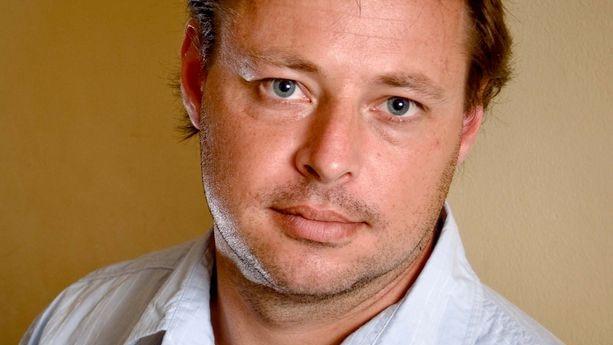 Former Guantanamo Bay inmate David Hicks