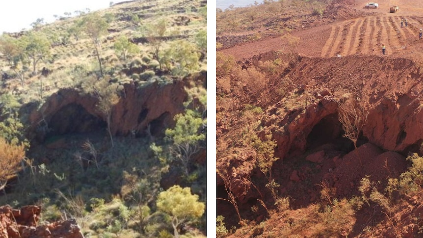'Sick corporate culture exposed': shareholder reflects on resignation of Rio Tinto executives over Juukan Gorge destruction