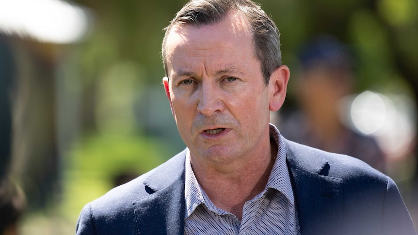 WA election win leaves Premier eyeing cabinet 'renewal' with Housing Minister set to be dumped – ABC News