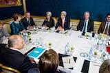 Talks over Iran's nuclear program