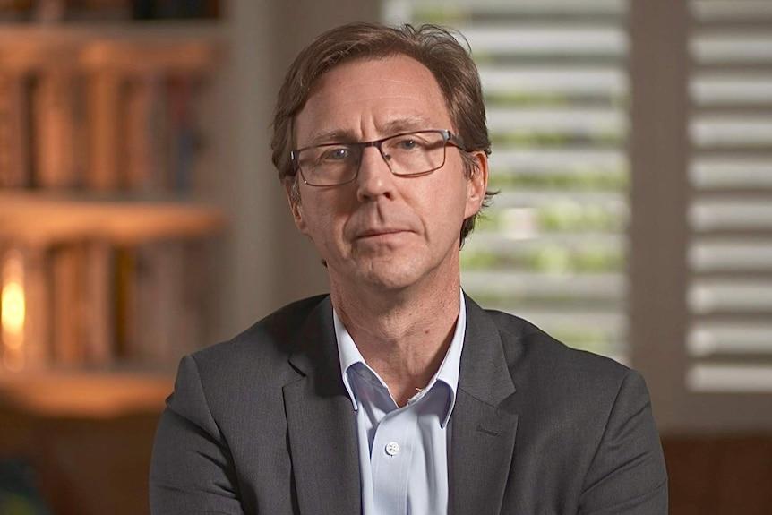 Matthew Deeble, a non-for-profit executive.