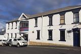 Shipwright's Arms Hotel