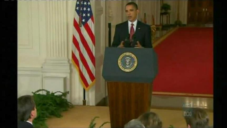 Govt 'honoured' by Obama visit