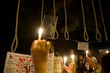 Gang rapes continue in India
