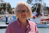Debbie Wisby