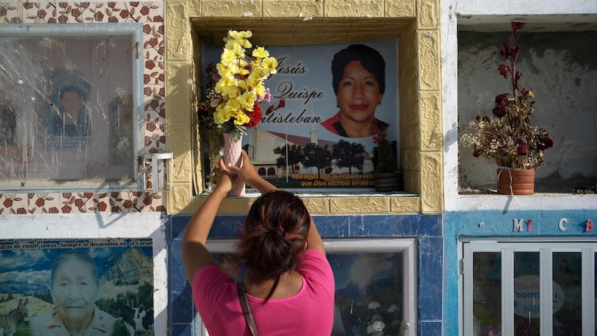 Peru revises official COVID-19 death toll making it world's worst per capita – ABC News