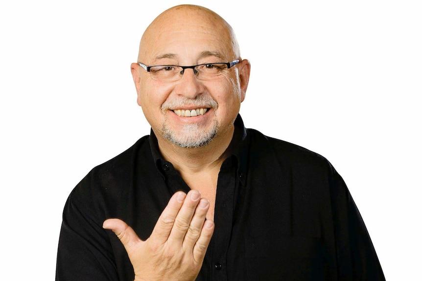 Barry Priori