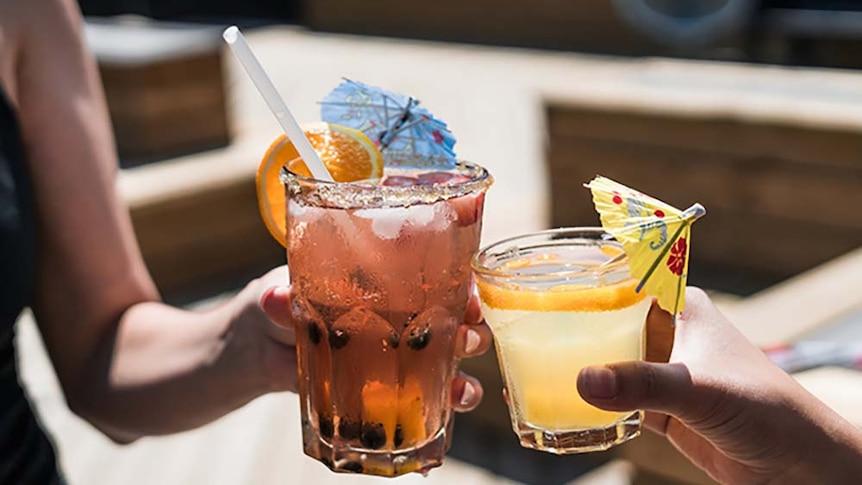 Cocktails generic
