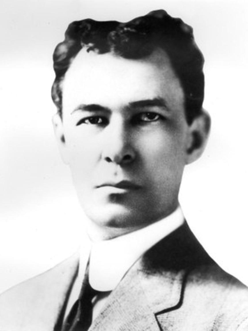 Former FBI director Stanley William Finch