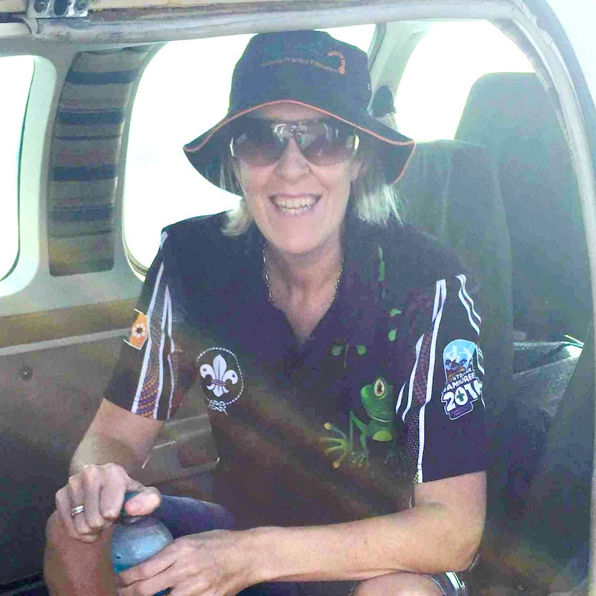 Dr Donna O'Kane worked in remote communities for 10 years.