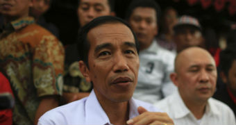Indonesia's slow and circuitous road to democracy