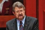 Derryn Hinch in the Senate