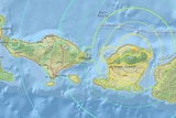 Recent earthquakes on Lombok were felt in Bali.