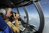 French air force joins search for missing Airbus