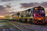 Great Southern Rail's Indian Pacific