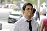 Nicolas Smallwood, one of Brodie Panlock's tormentors.