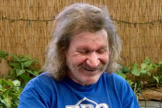 Image of missing 55-year-old man Dean Patrick White.