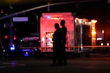 Four dead in California office shooting