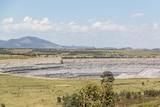 A coal mine outside Muswellbrook, NSW.