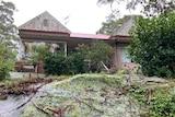 Glenlee homestead